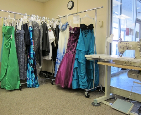 alterations bloomington formal dresses